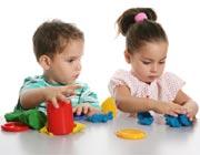 نقش بازی در تربیت کودک