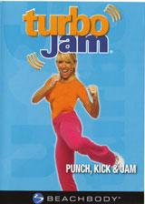 تناسب اندام توربو جم Turbo Jam