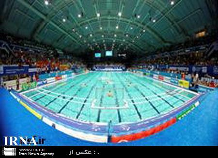 بهترین مکان در بین آسیایی ها برای ایران در واترپلو جوانان جهان