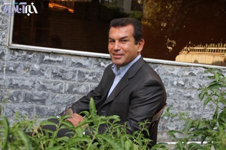 حمید استیلی: اتفاقات خوبی برای پرسپولیس در راه است