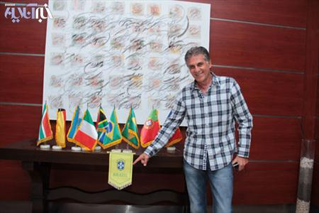 کارلوسکروش: در این ۶ ماه باید بردن و صعود به جام جهانی را تمرین کنیم/ بازیکن ۳۱ ساله ای دعوت کردم که تجربه بین المللی ندارد!