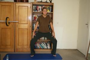 آموزش و تمرینات پیلاتس