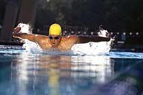 آموزش عملی و مصور شنا