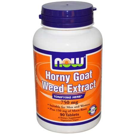 مکمل Horny goat weed