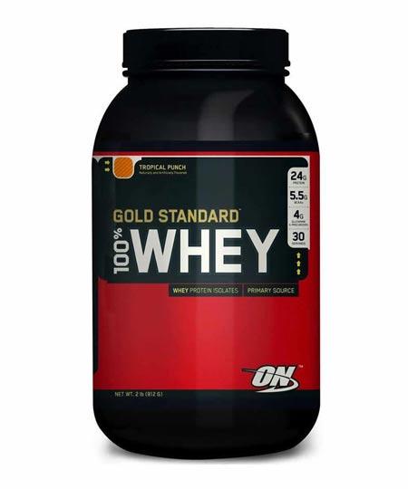 پروتئین whey