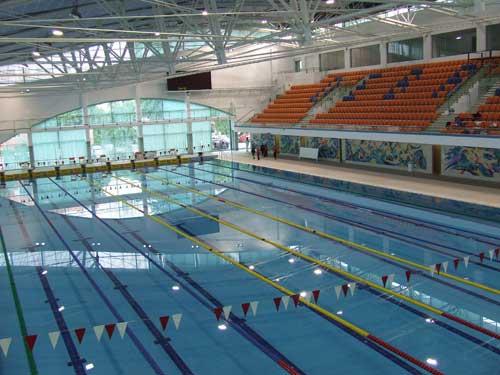 فدراسیون شنای ایران