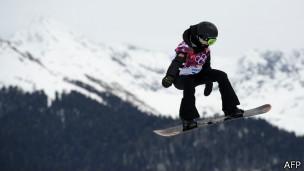 مسابقات اسنوبورد المپیک زمستانی چگونه برگذار می شود