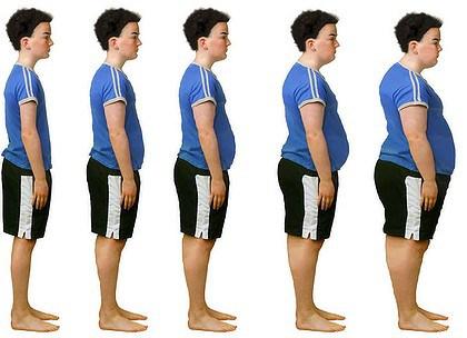فعالیت های موثر برای لاغر شدن