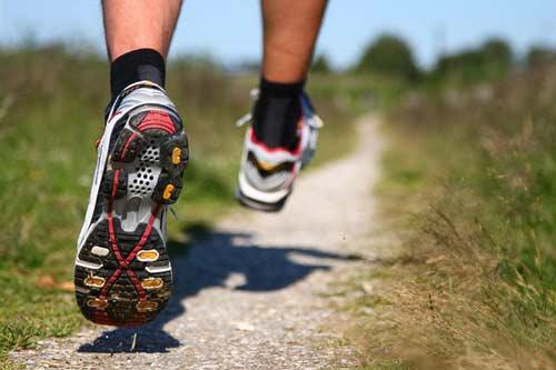 با دویدن ورزشکار شوید