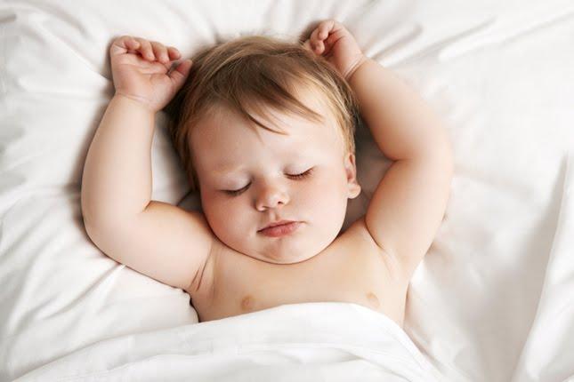 خواب و اهمیت آن در تقویت عضلات