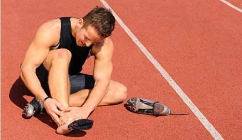 شایع ترین آسیب های عضلانی در ورزش