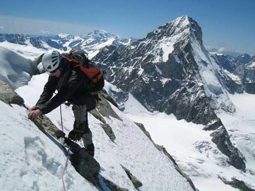 کوه تو را می خواند ...
