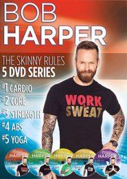 لاغر شوید - The Skinny Rules باب هاپر 2014