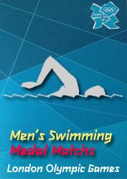 مسابقات کامل شنای مردان – المپیک ۲۰۱۲ لندن