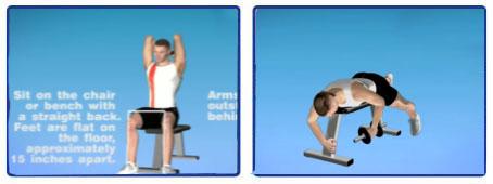 فیلم آموزش کامل بدنسازی با دمبل – شامل ۵۱ حرکت اصلی