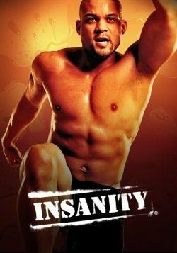 insanity - تناسب اندام اینسانیتی